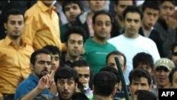 Futbol matçı Səudiyyə Ərəbistanı əleyhinə aksiyaya dönüb: yaralananlar, tutulanlar var