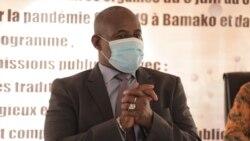 Pr. Abdoulaye DABO, covid-19 fura nyinini ko, la