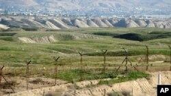 آغاز عملیات قوای امنیتی تاجکستان علیه قاچاقبران سرحدی با افغانستان
