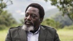 Joseph Kabila défend la décision de son pays d'organiser les élections dimanche
