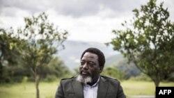Uyu ni Joseph Kabila, wahoze ayobora Repubulika ya demokrasi ya Kongo