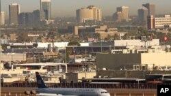 Na američkim aerodromima djeca će biti rjeđe podvrgnuta pretraživanju