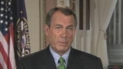 Samo dogovor Obame i Kongresa može spriječiti 'fiskalnu provaliju'