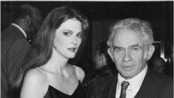نوریس می لر، نویسنده، هنرمند و همسر نورمن می لر درگذشت