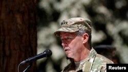 Gjenerali Scott Miller