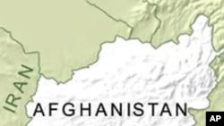 افغانستان: ایک امریکی ہلاک اور منشیات کی بھاری کھیپ ضبط