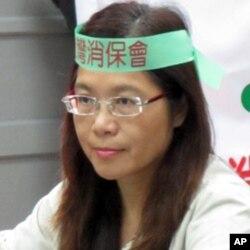 民进党立委管碧玲