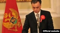 Presidenti Filip Vujanovic