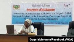 Goge Maimouna Gazibo