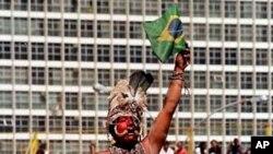 [지구촌 돋보기] 뜨거운 삼바의 나라 브라질 (1) 주목받는 차세대 경제 대국