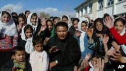 محمد علی در افغانستان