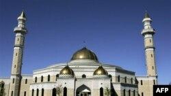 Džamija u državi Mičigen ispred koje je uhpšen Rodžer Stokamu sa velikom količinom eksploziva