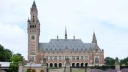 Cung điện hoà bình, nơi tọa lạc Tòa trọng tài quốc tế