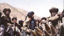 شبه نظامیان طالبان در افغانستان- آرشیو