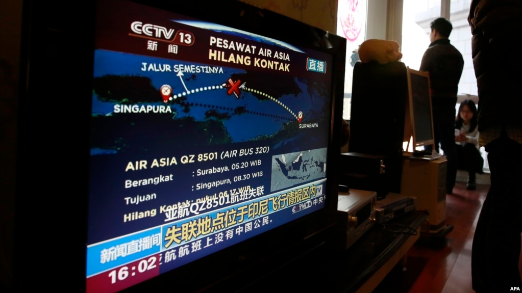 Us Firm To Resume Search For Missing Malaysian Flight