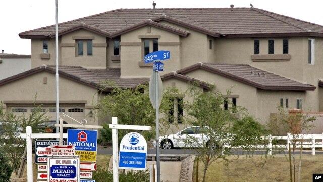 Ohrabrujuće vesti sa stambenog tržišta - veća izgradnja novih kuća i prodaja postojećih.