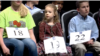 5-Year-Old Girl, Youngest to Make National Spelling Bee