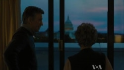 Oscar-Nominated Score Helps Bring 'Philomena' to Life