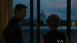 Oscar-Nominated Score Helps Bring 'Philomena' to Life
