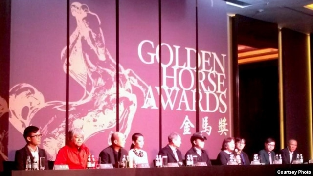 According to some reports, mainland China will ban live broadcasts of Taiwan's 2016 Golden Horse Awards, as well as Hong Kong Film Awards in April.