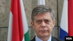 Lars-Gunnar Wigemark, Šef Delegacije EU u BiH i specijalni predstavnik EU