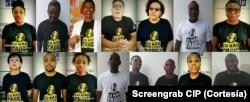 """Campanha """"Eu não pago!, CIP, Moçambique"""