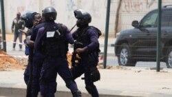 Autoridade tradicional diz que mais de 170 pessoas morreram no Cafunfo – 2:22