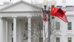 رییس جمهوری چین در راه آمریکا
