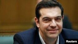 PM Yunani Alexis Tsipras mengatakan ia berkomitmen pada negosiasi utang dengan mitra-mitranya dari Eropa (foto: dok).
