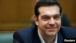 Le gouvernement du nouveau Premier ministre Alexis Tsipras a annulé la privatisation de DEPA (Reuters)