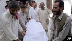 Wêneyek ji peqîneke berê li Belucîstanê