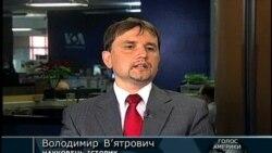 Україна не отримала щеплення від тоталітаризму