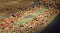New York City Queens Museum Show