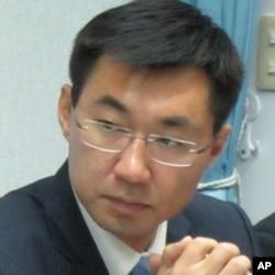 国民党立委江启臣