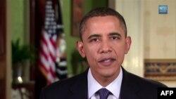 Tổng thống Obama đọc bài diễn văn hàng tuần đầu tiên sau khi phe Cộng hòa giành được thắng lợi trong cuộc bầu cử giữa kỳ.
