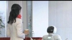 Japan: Roboti kao pomoc starecoj populaciji