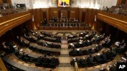 Lebanese lawmakers