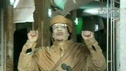 قانون گذاران آمریکا خواهان پاسخ سخت تر دولت اوباما به سرکوب معترضین در لیبی هستند