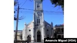Catedral Beira Moçambique