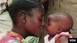 En el mes de la mujer se busca promover más acceso universal a la salud reproductiva y reducir la mortalidad materna.