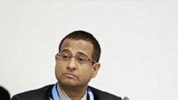 گزارشگر ویژه و نقض حقوق بشر در ایران
