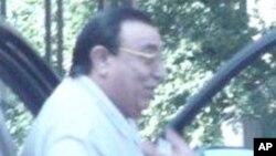 Аслан Усоян (Дед Хасан) (фото из архива)