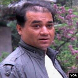 Profesor Ilham Tohti, pripadnik Ujgurske, muslimanske manjine u Kini