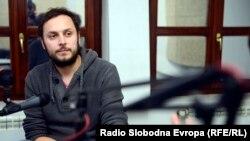"""Balkan je najbolji lakmus test za geopolitičko stanje, ne samo Balkana nego i EU"", ocjenjuje Srećko Horvat."