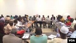 Tchad: deux organisations de défense des droits humains jubilent