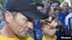 El estadounidense Lance Armstrong fue ganador del Tour de France año tras año desde 1999 a 2005.