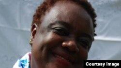 Miriam Sibanda