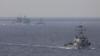 警惕中國北極企圖 美軍水面艦艇闊別30年後重返巴倫支海