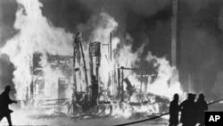 Detroit, 25 korrik 1967
