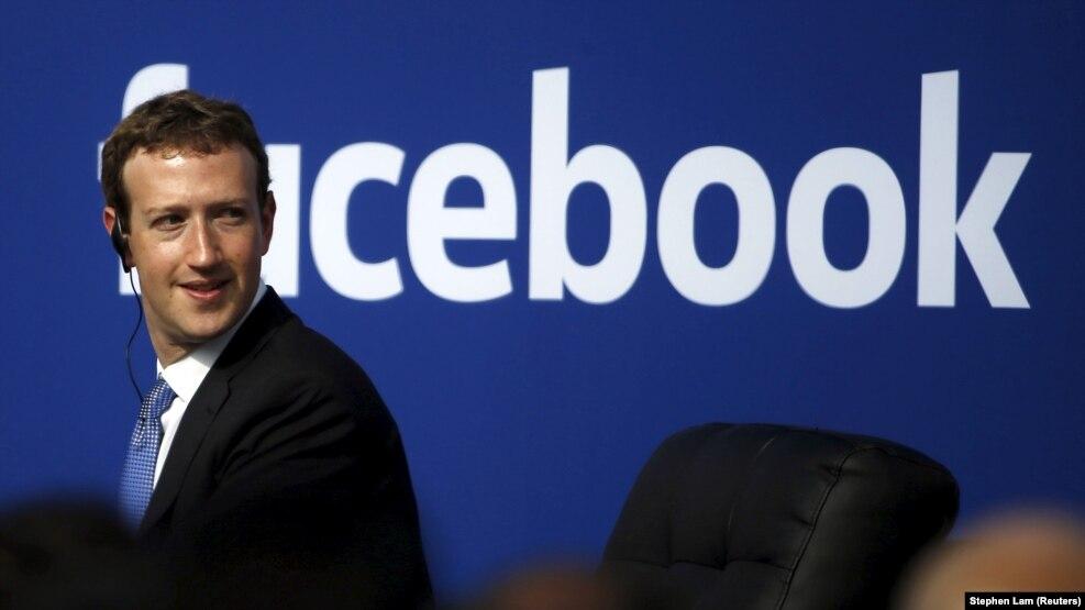 Zuckerberg hedh poshtë pretendimet se Facebook ndikoi në zgjedhje